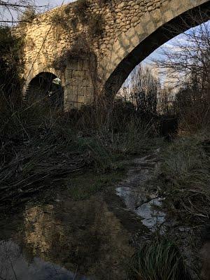 Canal Barranc de Cuixot