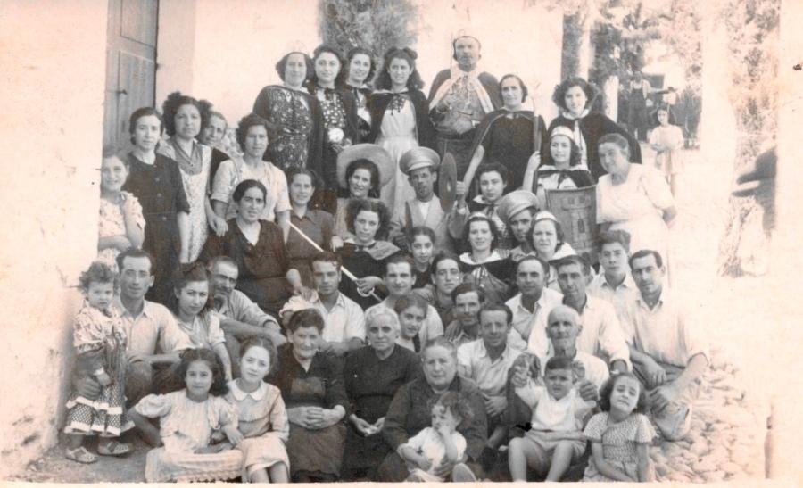 Un arxiu fotogràfic de Benilloba(7)