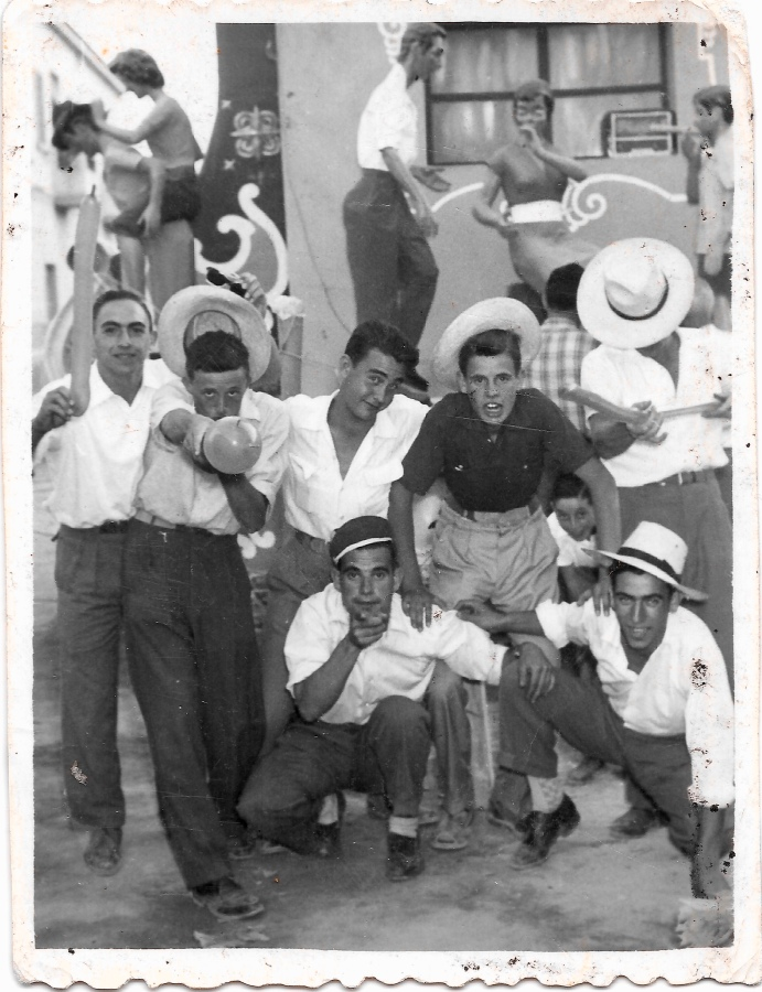 Un arxiu fotogràfic de Benilloba(8)