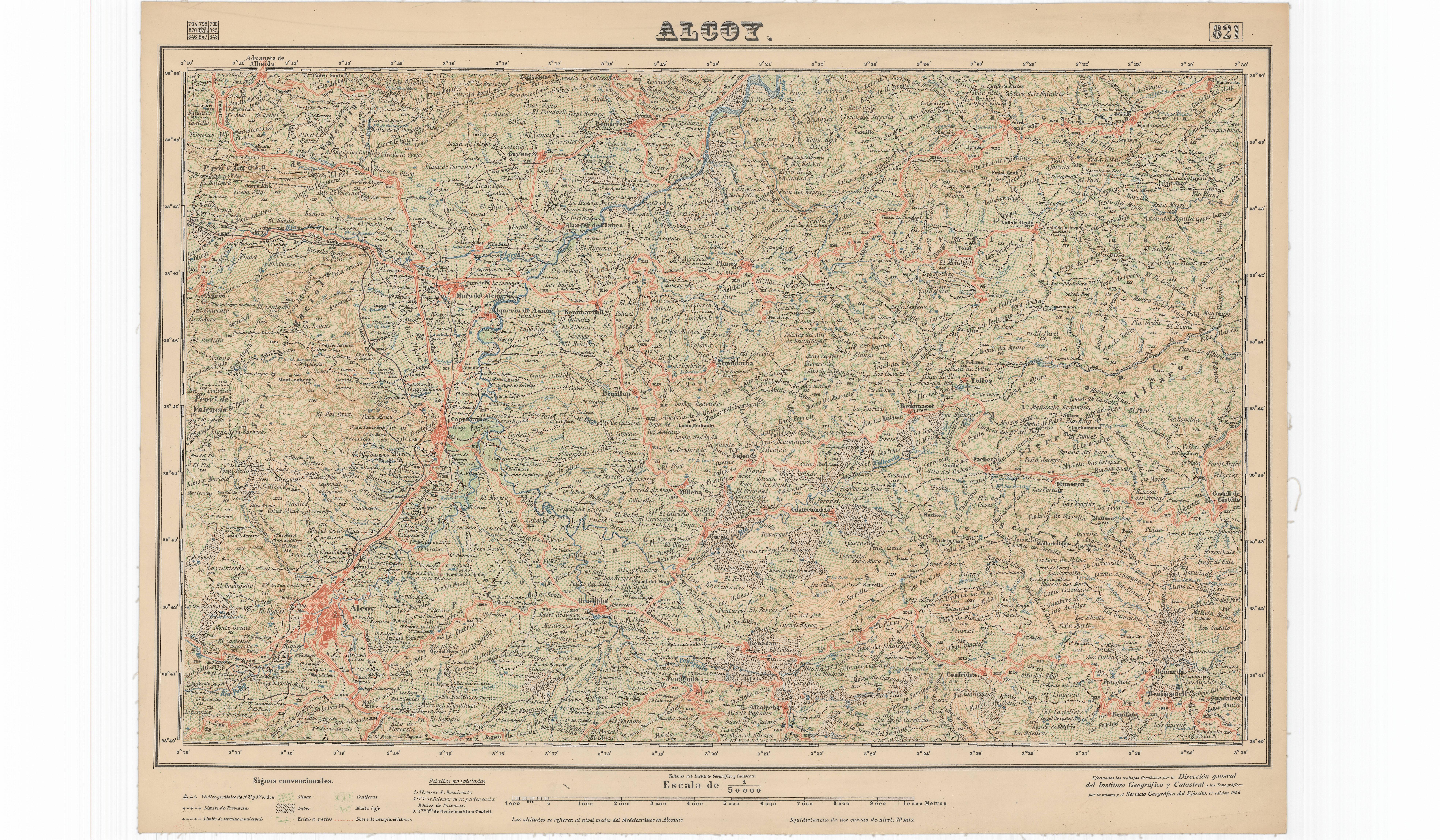 MTN50-0821-1955-nnn-Alcoy