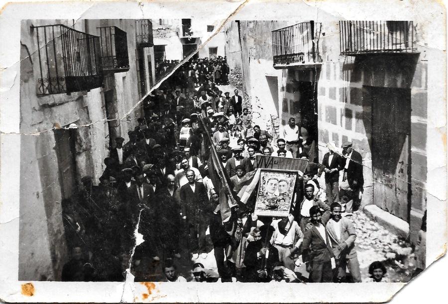 Un arxiu fotogràfic de Benilloba (9) – La SegonaRepública
